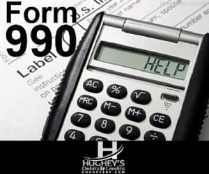 Form 990